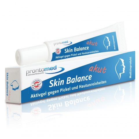 Skin Balance Akut Gruppe